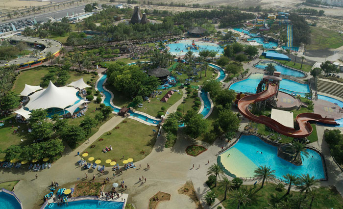 Dreamland Aqua Park - Discover Dubai