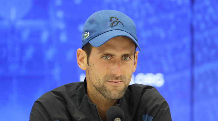 Djokovic Wins Abu Dhabi Title - General info - Discover Dubai
