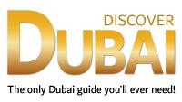 Discover Dubai Logo